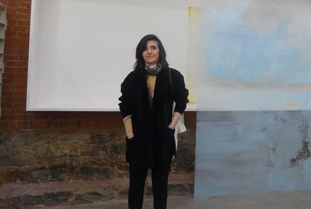 ნიუ იორკი, MoMA PS1 – თეა ჯორჯაძის ერთ–ერთი გაჩერება მოგზაურობისას