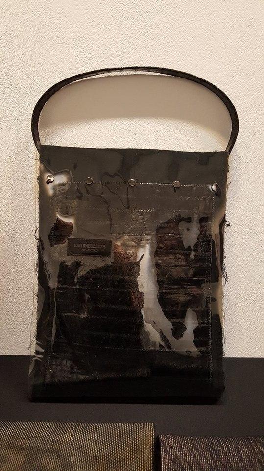 იური შუბლაძის ჩანთა