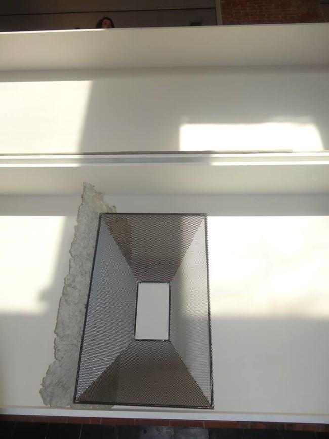 თეა ჯორჯაძის გამოფენა MoMA PS1-ში. ია მერკვილაძის ფოტო