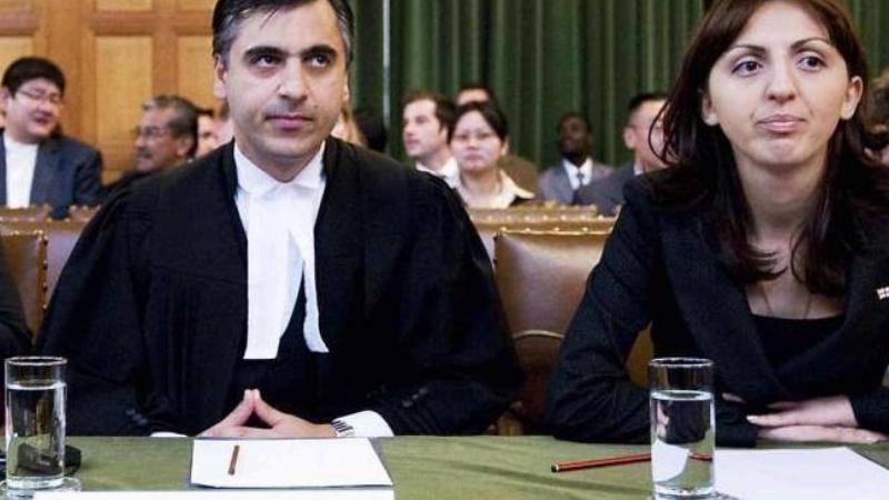 2008 წლის ომი და ჰააგის სასამართლო-ინტერვიუ საქართველოს ყოფილ ადვოკატთან