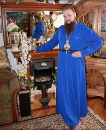 ეპისკოპოსი პიტირიმი