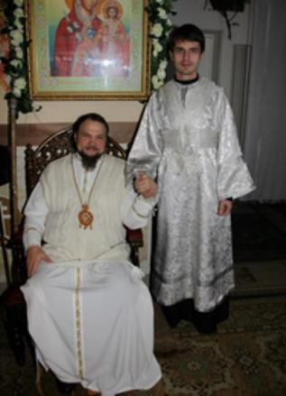 რუსული Духовные скрепы და გეი იერარქები ეკლესიაში