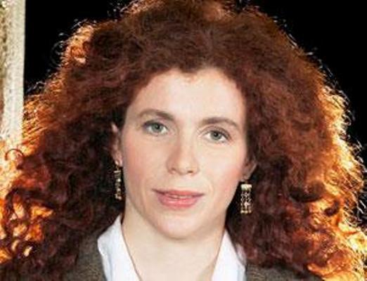 """იულია ლატინინა: """"მჯერა, რომ საქართველო კავკასიის ისრაელად გადაიქცევა"""""""